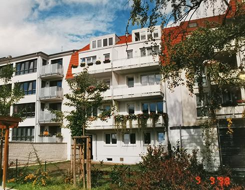 Eigentumswohnungen Leipzig
